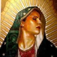 Solstice 17 Cosmic Mother Meditation