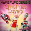 [CHRISTMAS COVERS] Day 4 - Pinple Pells (Kamen Rider Ex-Aid)