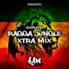 Exploid - Ragga Jungle Xtra Mix (2 HOUR REGGAE DRUM & BASS MIX)