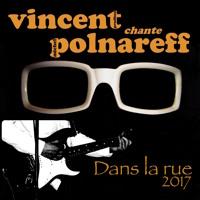 """""""Dans La Rue"""" Michel POLNAREFF - Cover Vincent Prudhon"""
