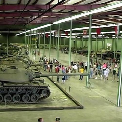 Danville Tank Museum