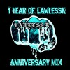 Harder Stylez Movement Podcast 048 Mixed by LawlessK (1 Year Of LawlessK - Anniversary Mix)