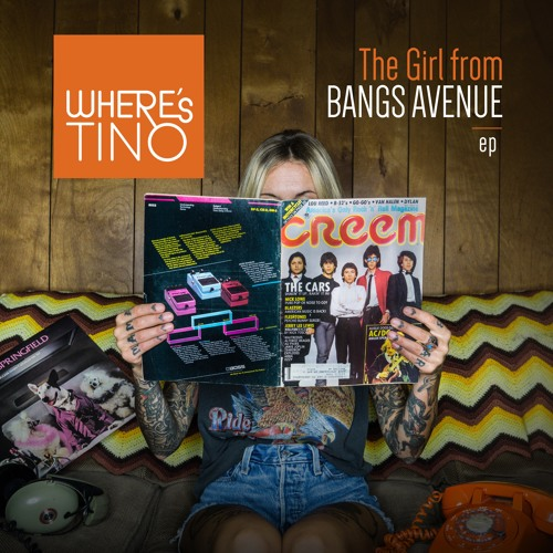 The Girl From Bangs Avenue
