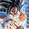 Dragon Ball Super - Ultimate Battle |  Cover Español Latino Portada del disco