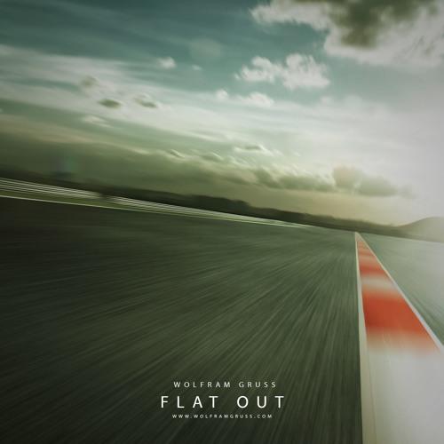 Flat Out (DJI WRC Poland 2017 Soundtrack)