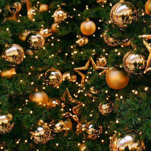 Tinsel, Stars, & Baubles - GOB Round 132, Team 2 - Christmas