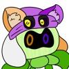 [OQB Remix] Super Mario Odyssey - Steam Gardens (Electro Swing/Jazz)