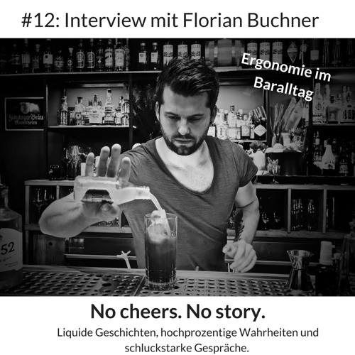#12: Brettstark! Ergonomie im Baralltag – Interview mit Florian Buchner