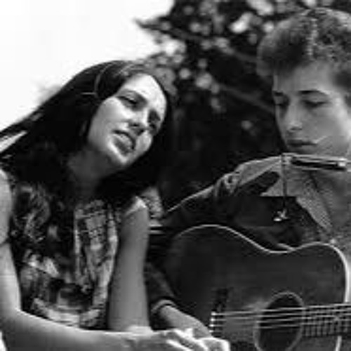 Intravinyl: Joan Baez