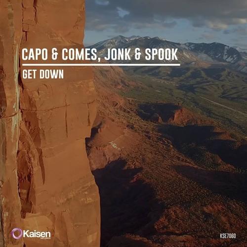 Jonk & Spook x Capo & comes  - Get down