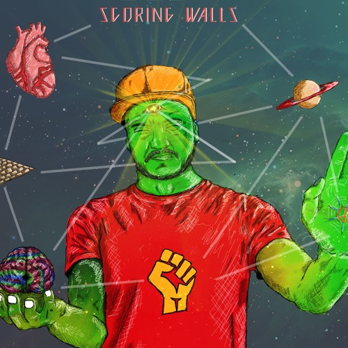 Scoring Walls (feat. Colin Peddie)