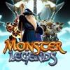 Monster Legends OST - Battle