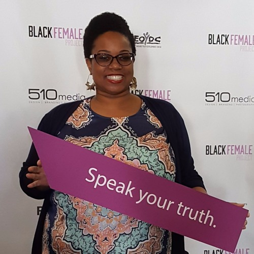 It's Okay to be Happy, Project Introduction with Precious J. Stroud and Che Abram