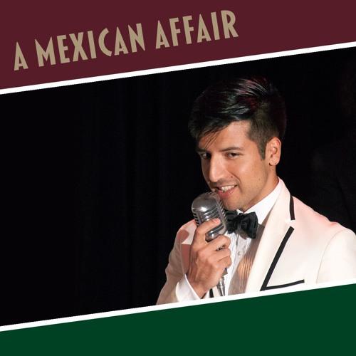 A Mexican Affair Demo