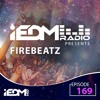Firebeatz - iEDM Radio 169 2017-12-17 Artwork