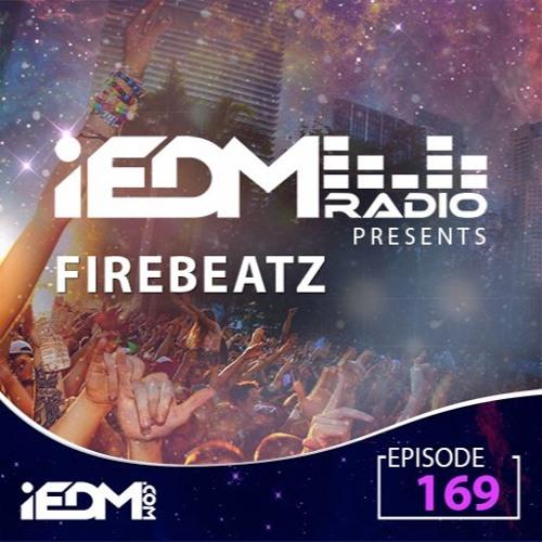 iEDM Radio Episode 169: Firebeatz