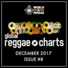 Global Reggae Charts December 2017 Issue #8