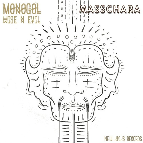 wiseNevil - MASSCHARA (Full Version) Out Now!!! @ New Kicks Records