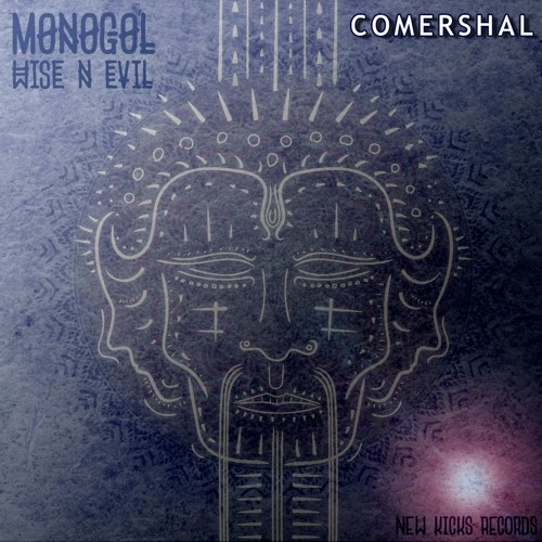 wiseNevil - COMERSHAL (Full Version) Out Now!!! @ New Kicks Records