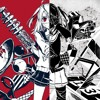 【Yokune Ruko】Disappearance Addiction 【Metal-P Arrange, Utau Cover】