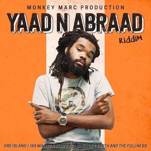 Yaad N Abraad Feat. Dre Island