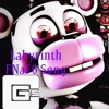 Labyrinth-CG5 FNaF6 Original Song