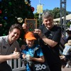 Summer in the Square with Auckland Zoo!