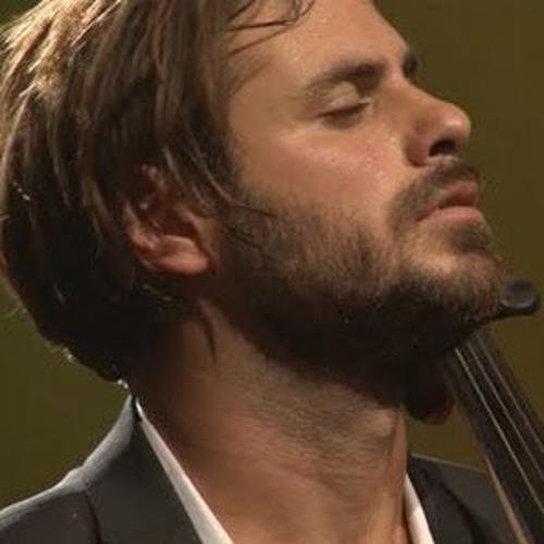 Stjepan Hauser-Adagio(By Albinoni With Zagreb Philharmonic