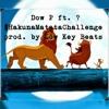 HakunaMatataChallenge ft. Samuel (LowKeyBeats)