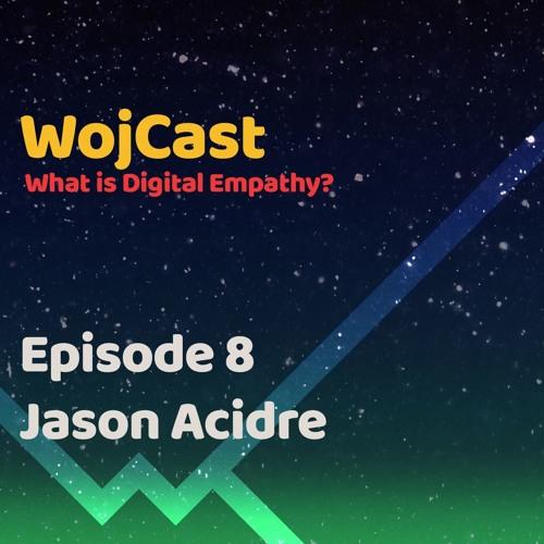 Jason Acidre - Linking With the Sage (Link Juice | Episode 8)