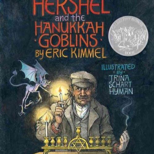 Episode 24 - Hershel and the Hanukkah Goblins