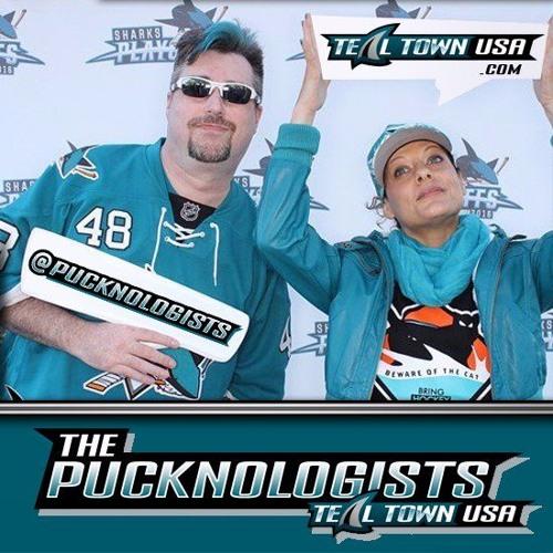The Pucknologists – EP 35 - Da Puck Bro