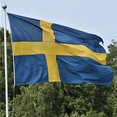 Du Gamla Du Fria (Sveriges Nationalsång)
