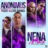 Nena Mala Remix - Anonimus Ft Pusho, Alexio La Bruja & Juanka El Problematik