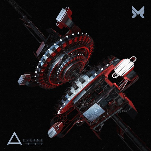 Audeka - Engine Block EP Preview (MethLab)