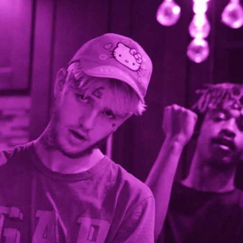 Lil Peep x Lil Tracy - Witchblades Trill Shox Slowed & Throwed