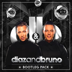 Nafthaly Ramona ft. Bizzey & Hef & Ramiks  - Merry (Diaz & Bruno Bootleg)