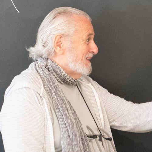 Design Matters with Debbie Millman: Richard Saul Wurman