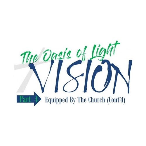 The Oasis Of Light Vision - Part 4 (2017.12.10)
