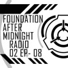 """FAM Radio Ep 08 """"The Radio Show Must Go On"""" [SCP Podcast]"""