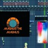 Magnus the magnus area Remix iphone song Remix tps version