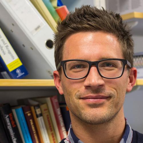 Thomas Magauer: Moleküle aus dem chemischen Baukasten