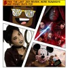 EP63: The Last Jedi Review, More Runaways and Disney Buys Fox