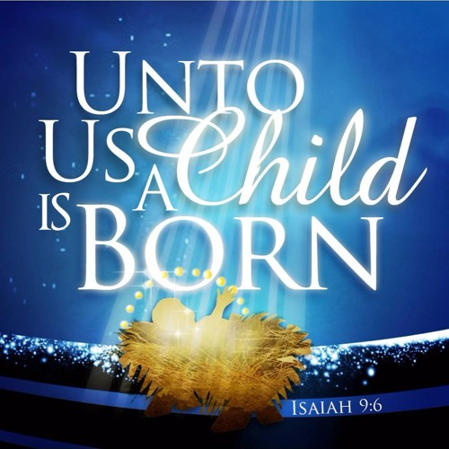 Message in Music - Cantata #142 - For us a Child is Born, J. Kuhnau