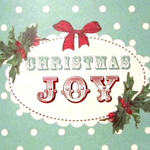 A Christmas Joy
