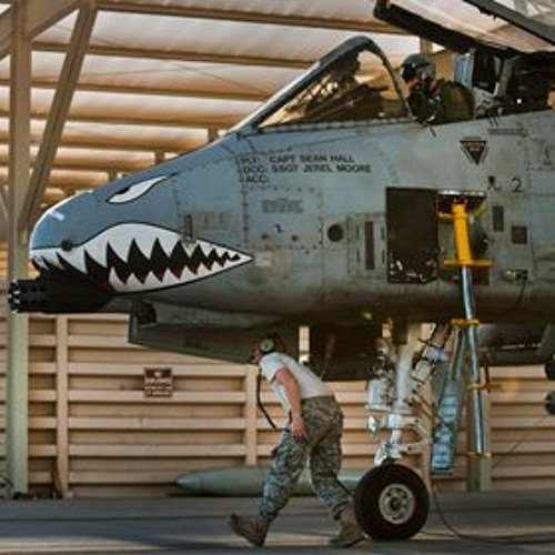Pierre Sprey and the Birth of the A-10