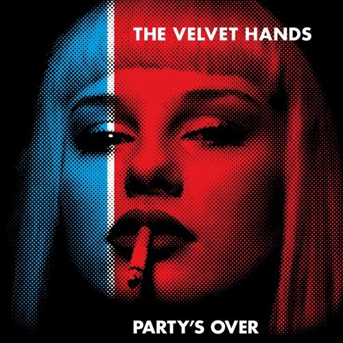 THE VELVET HANDS- Gimme Some Time