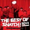 NiCe7 - Running Man (Latmun Remix) [Snatch] OUT NOW