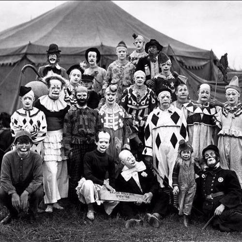 Eclectic Circus Mix