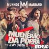 Mulherao Da Porra (RedHead Bootleg)
